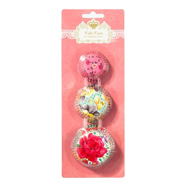 Truly Scrumptious Cupcake Wrappers (30)