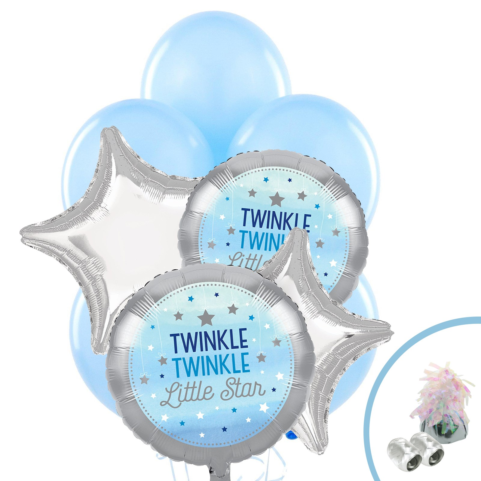 Blue Camouflage Party Decorations Twinkle Twinkle Little Star Party Supplies Birthdayexpresscom