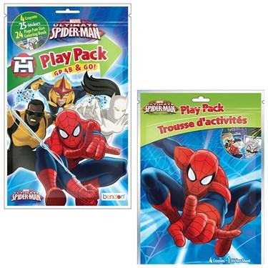 Ultimate SpiderMan Playpack(1)