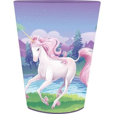 Unicorn Fantacy 16 oz Tumbler(1)