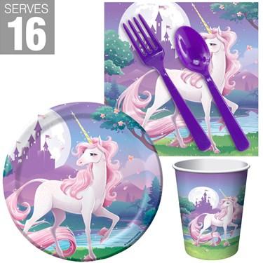 Unicorn Fantasy Snack Pack For 16