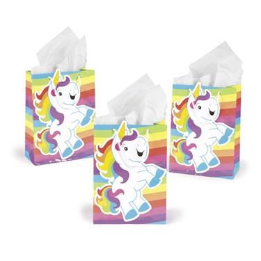 Unicorn Gift Bag(12)