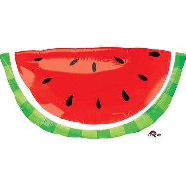"""Watermelon 32"""" Balloon (Each)"""