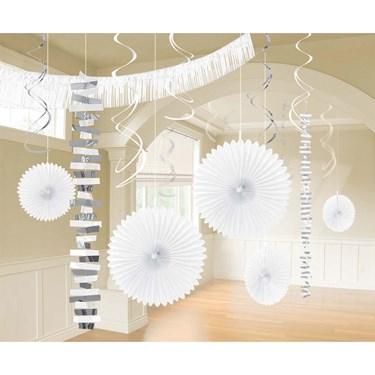 White Decoration Kit