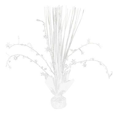 White Spray Centerpiece (Each)