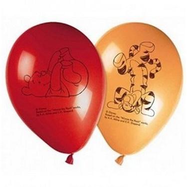 Winnie the Pooh Alphabet Balloons (8)
