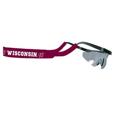 Wisconsin Badgers Shade Holder