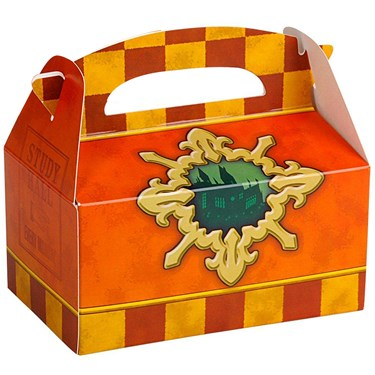 Wizard Empty Favor Boxes