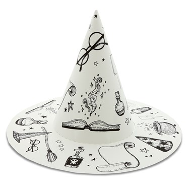 Wizard Express DIY Wizard Hat (16)