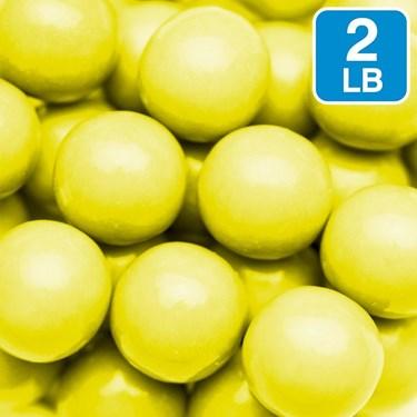 Yellow Gumballs 2lb (1)