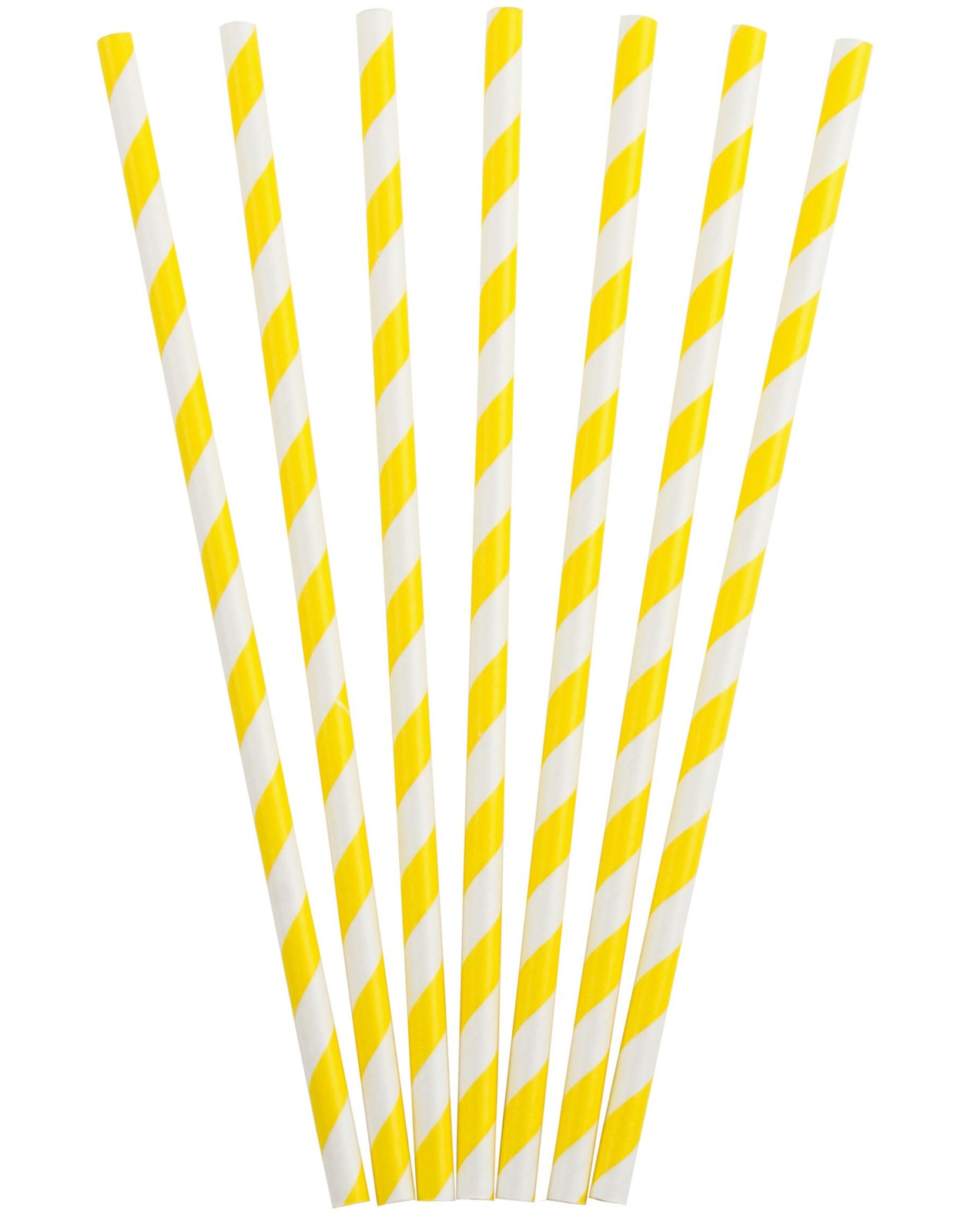 yellow paper straws Party paper straws made in the usa they will add cuteness to your diy party get them in grey, yellow, pink, blue, aqua, black, red, purple etc - striped straws and.