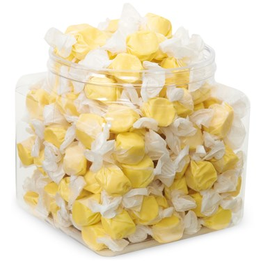 Yellow Taffy