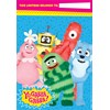 Yo Gabba Gabba! Treat Bags