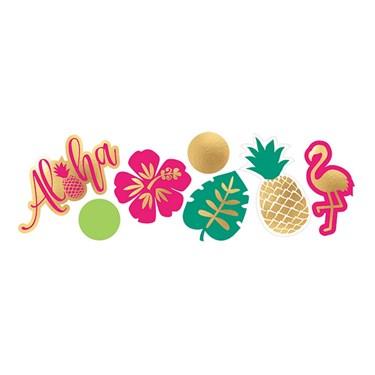 You had me at Aloha Value Pack Confetti